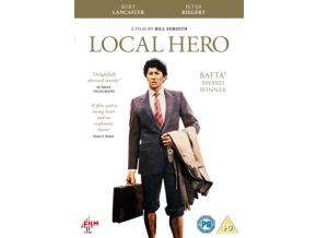 Local Hero (2019) (DVD)
