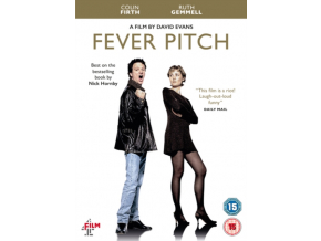 Fever Pitch (2019) (DVD)