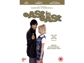 East is East (2019) (DVD)