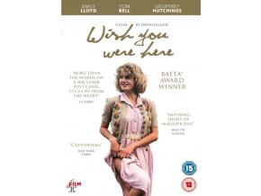 Wish You Were Here (2019) (DVD)