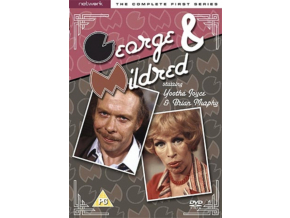 George And Mildred - Series 1 (Two Discs) (DVD)
