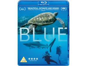 Blue (Blu-Ray)