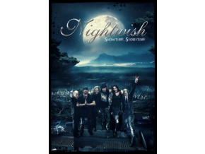 Nightwish - Showtime  Storytime (2 Blu-Ray)