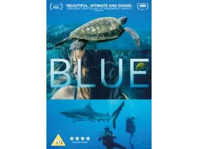 Blue (DVD)