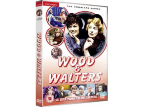 Wood And Walters - Series 1 - Complete (DVD)