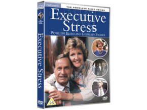 Executive Stress - Series 1 (DVD)