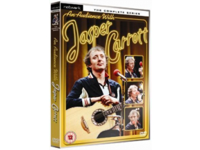An Audience With Jasper Carrott - The Complete Series (DVD)