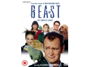 Beast - The Complete Series (DVD)