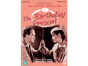 The Birthday Present (1957) (DVD)