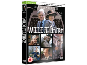 Wilde Alliance - The Complete Series (DVD)