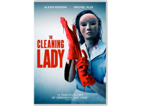 The Cleaning Lady (DVD)