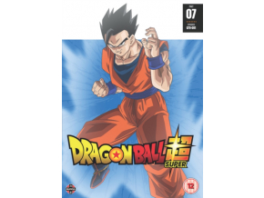 Dragon Ball Super Part 7 (Episodes 79-91) (DVD)