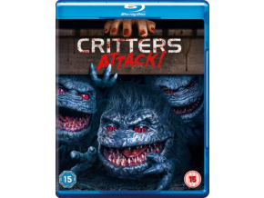 Critters : Attack!