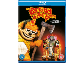 The Banana Splits Movie [2019] (Blu-Ray)