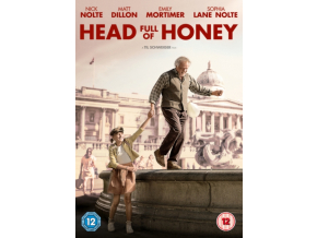 Head Full of Honey (DVD)