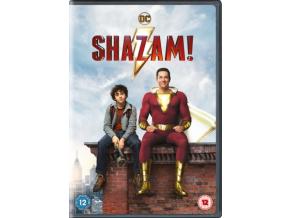 Shazam! [2019] (DVD)