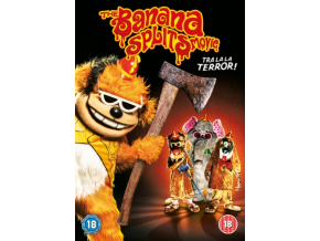 The Banana Splits Movie [2019] (DVD)