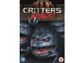 Critters : Attack! (DVD)
