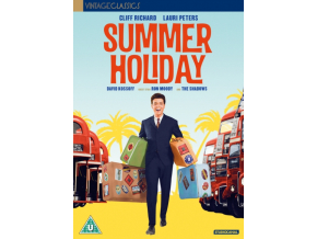 Cliff Richard: Summer Holiday (DVD)