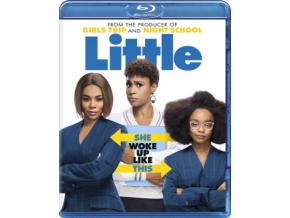Little (DVD)