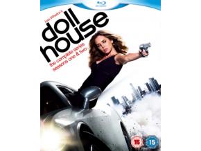 Dollhouse - Season 1 And 2 (Blu-Ray)