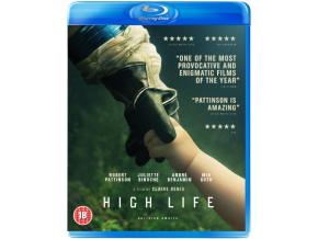 High Life (Blu-Ray)