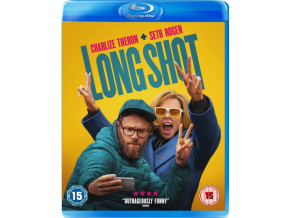 Long Shot (Blu-Ray)