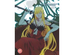 Kizumonogatari: Reiketsu Collector's Edition BLU-RAY