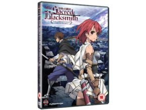 Sacred Blacksmith - Season 1 (DVD)
