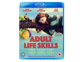 Adult Life Skills (Blu-Ray)