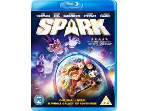 Spark (Blu-ray)