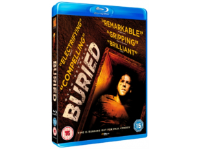 Buried (Blu-ray)