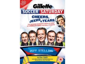 Soccer Saturday (DVD)