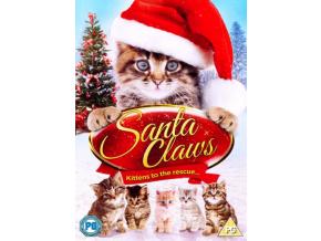 Santa Claws (DVD)