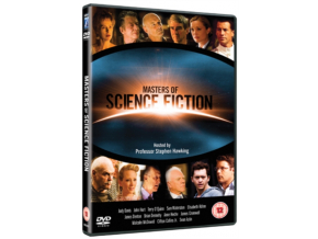 Masters Of Science Fiction - Series 1 (DVD)