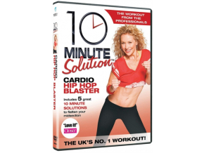 10 Minute Solution - Cardio Hip Hop Blaster (DVD)