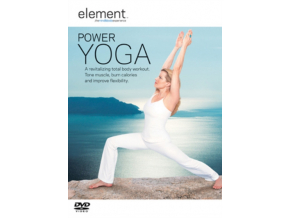 Element Power Yoga (DVD)
