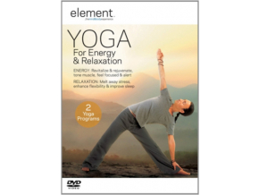 Element: Yoga For Energy And Relaxation (DVD)