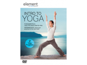 Element: Intro To Yoga (DVD)