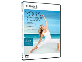 Element: Yoga For Strength And Flexibility (DVD)