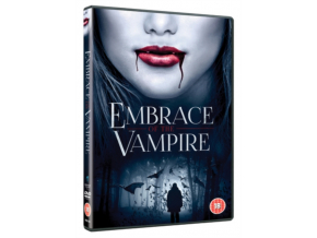 Embrace Of The Vampire (DVD)
