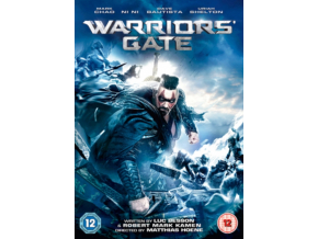 Warriors' Gate (DVD)