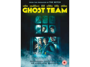 Ghost Team (DVD)