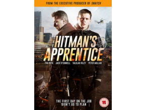 The Hitman's Apprentice (DVD)