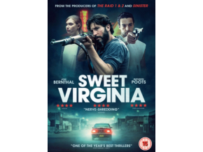 Sweet Virginia (DVD)