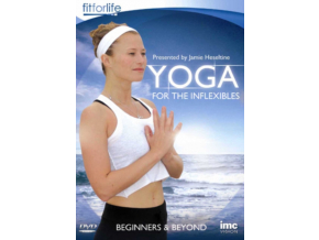 Yoga for the Inflexibles (DVD)