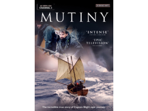 Mutiny With Anthony Middleton - As Seen on Channel 4 (DVD)