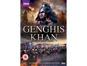 Genghis Khan (BBC) (DVD)