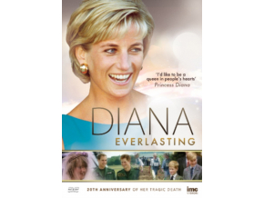 Diana Everlasting (DVD)