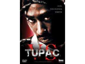 Tupac Vs. Directed by Ken Peters (DVD)